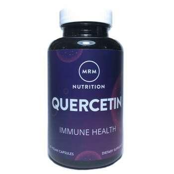 Купить Quercetin 500 mg 60 Vegan Capsules ( Кверцетин 500 мг 60 капсул)