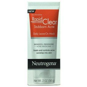 Купить Neutrogena Rapid Clear Stubborn Acne Daily Leave-On Mask 56 g