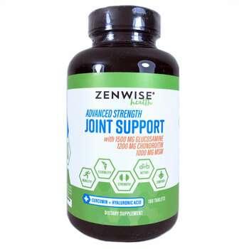 Купить Зенвайс Хелз Улучшенная поддержка суставов 180 таблеток