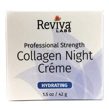Купить Collagen Night Creme 42 g