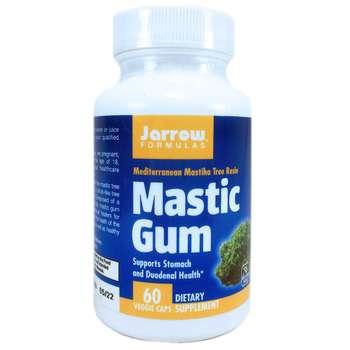 Купить Jarrow Formulas Mastic Gum 1000 mg 60 Capsules