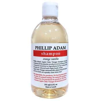 Купить Shampoo Orange Vanilla 355 ml