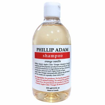 Купить Phillip Adam Шампунь Апельсин Ваниль 355 мл