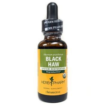 Купить Herb Pharm Black Haw 30 ml