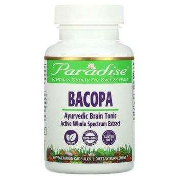 Купить Bacopa 60 VCaps