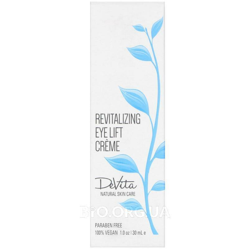 Revitalizing Eye Lift Crème 1 30 ml фото товара