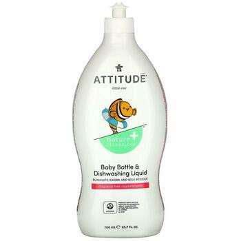 Купить Little Ones Baby Bottle Dishwashing Liquid 700 ml (Безопасная ...