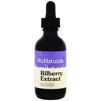 Купить Bilberry Extract 59 ml