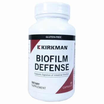 Купить Biofilm Defense 60 Vegetarian Capsules
