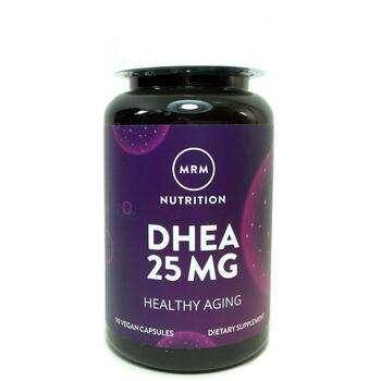 Купить МРМ ДГЭА 25 мг 90 капсул на растительной основе