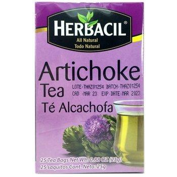 Купить Artichoke Tea 25 Bags ( Чай з Артишок 25 пакетиків)