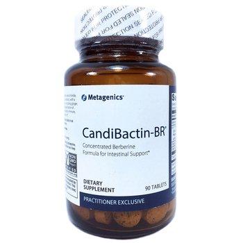 Купить CandiBactin-BR 90 tablets ( КандіБактін-БР 90 штук)