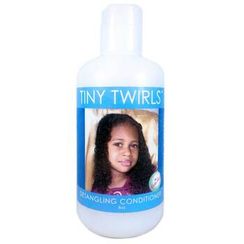 Купить Kinky-Curly Tiny Twirls Detangling Conditioner 226 g