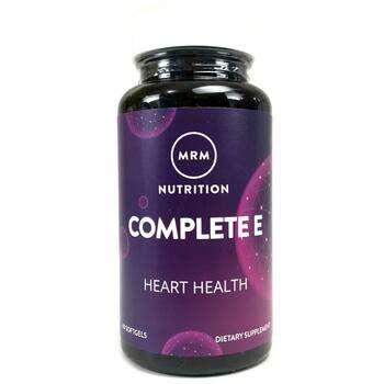 Купить МРМ комплекс витамина Е 60 гелевых капсул