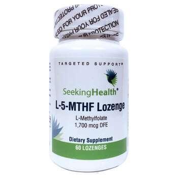 Купить L-5-MTHF 60 Lozenges
