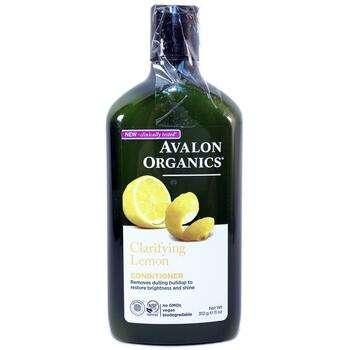 Купить Conditioner Clarifying Lemon 325 ml ( Кондиціонер-освітлюючий ...