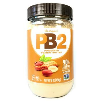 Купить Bell Plantation PB2 Powdered Peanut Butter 454 g