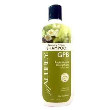 Купить GPB Balancing Protein Shampoo Rosemary Peppermint Normal 325 m...