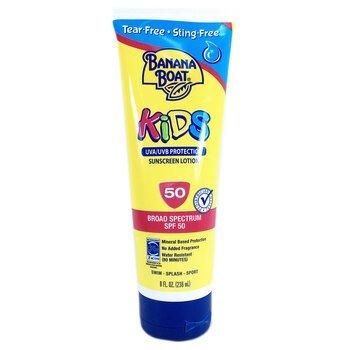 Купить Kids Tear Sunscreen Lotion SPF 50 236 ml (Сонцезахисний лосьйо...