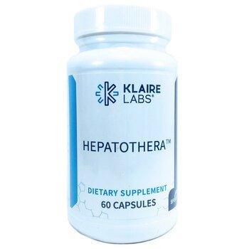 Купить Hepatothera 60 Capsules