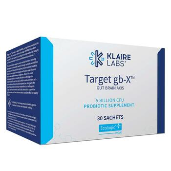 Купить Mood Probiotic Powder Target gb-X with Bifidobacterium & Lacto...