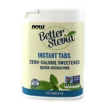 Купить Better Stevia Zero Calorie Sweetener Instant Tabs 175 Tablets ...
