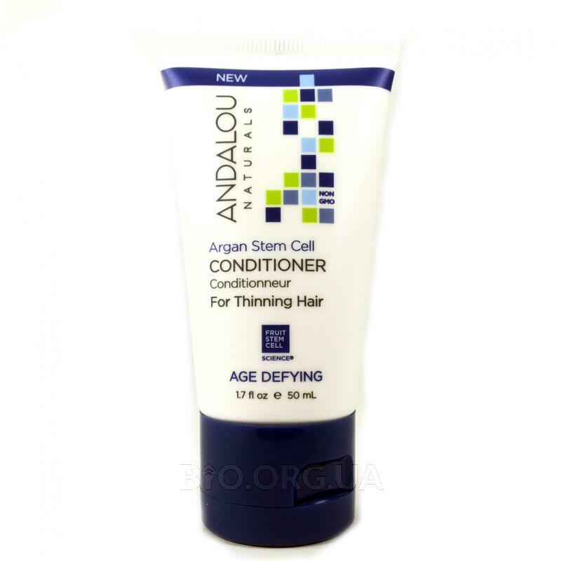 Андалу Нейчералс Кондиционер для волос возрастная защита 50 мл фото товара