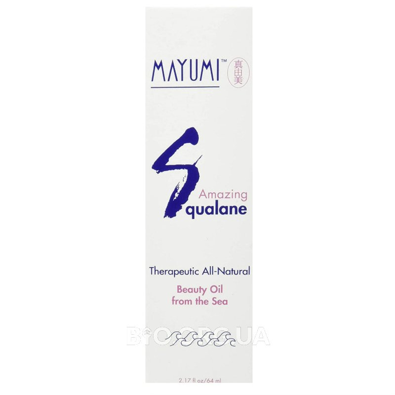 Squalane Skin Oil 64 ml