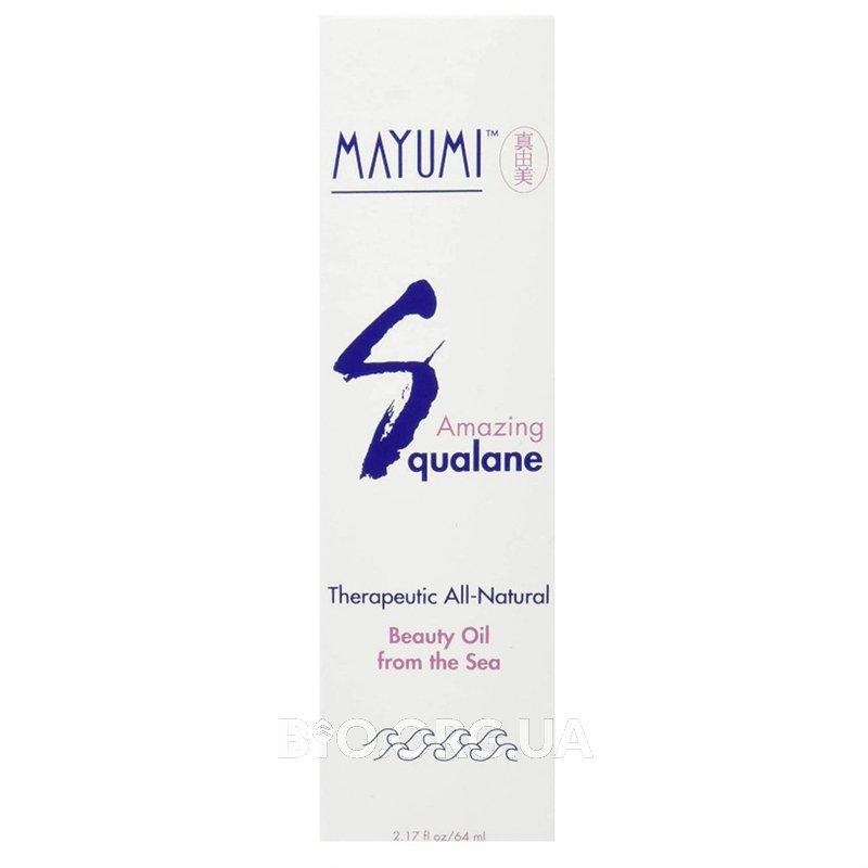 Масло  Squalane Skin Oil 64 мл фото товара
