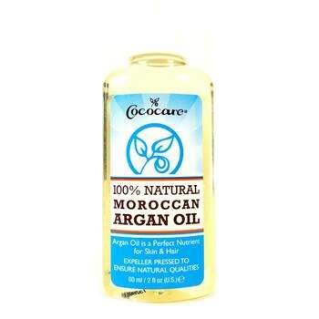 Купить Cococare Natural Argan Oil 60 ml