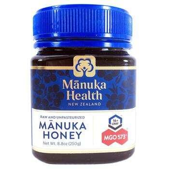 Купить Manuka Honey MGO 573+ 250 g (Манука Мед МГО 573+ 250 г)