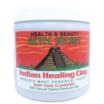 Купить Aztec Secret Indian Healing Clay 454 g