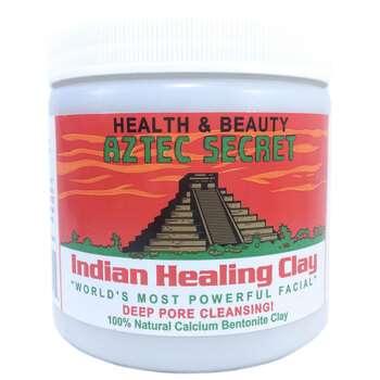 Купить Indian Healing Clay 454 g