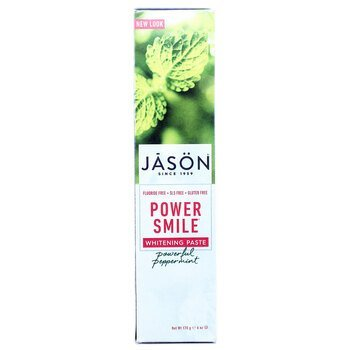Купить Power Smile Whitening Paste 170 g