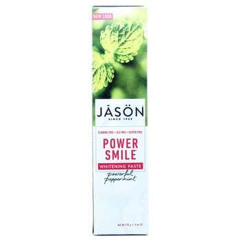 Купить Power Smile Whitening Paste 170 g (Відбілююча зубна паста 170 г)