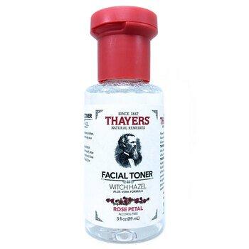 Купить Thayers Facial Toner Witch Hazel Rose Petal 89 ml