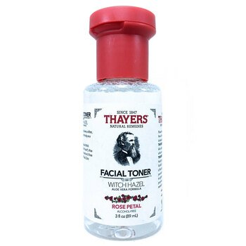 Купить Facial Toner Witch Hazel Rose Petal 89 ml ( Тонік для обличчя ...
