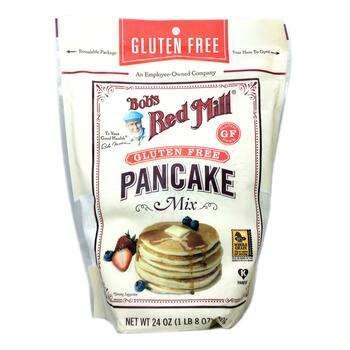 Купить Pancake Mix Gluten Free 680 g