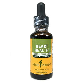 Купить Herb Pharm Heart Health 30 ml