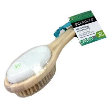 Купить Foot Brush Pumice 1 Brush (Щітка для стоп ніг)