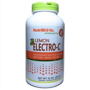 Купить Витамин С + Электролиты 454 г