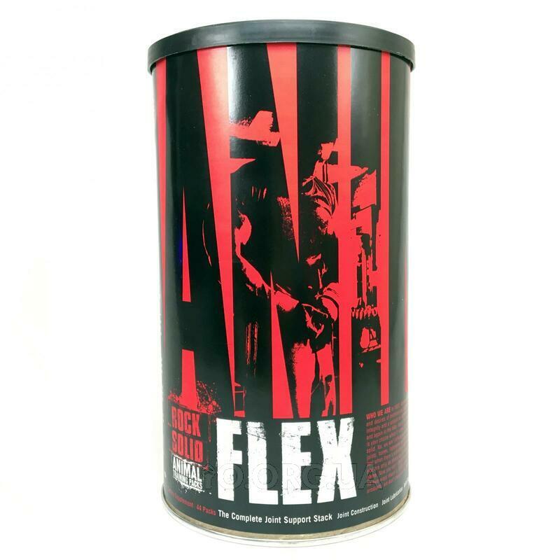 Animal Flex Комплекс для суставов и связок 44 упаковок фото товара