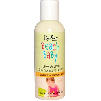 Купить Beach Baby UVA & UVB Sun Protective Lotion 118 ml