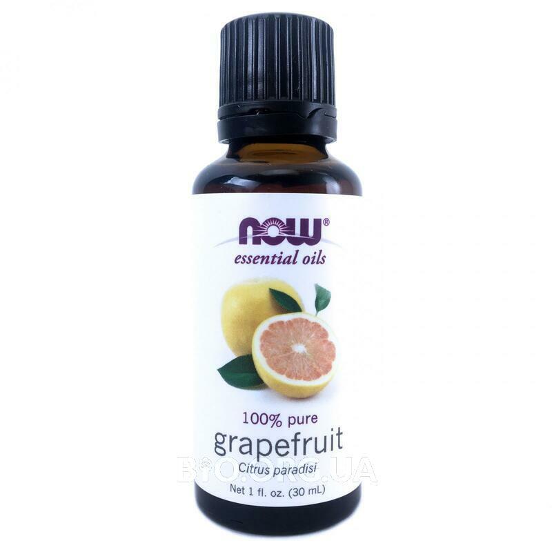 эфирные масла грейпфрута 30 мл фото товара