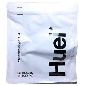 Купить Huel Nutritionally Complete Food 100% Vegan Unflavored 1.7 kg