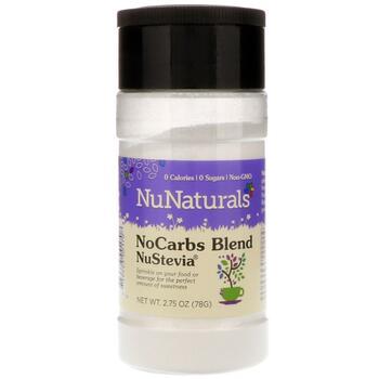 Купить NoCarbs Blend 78 g
