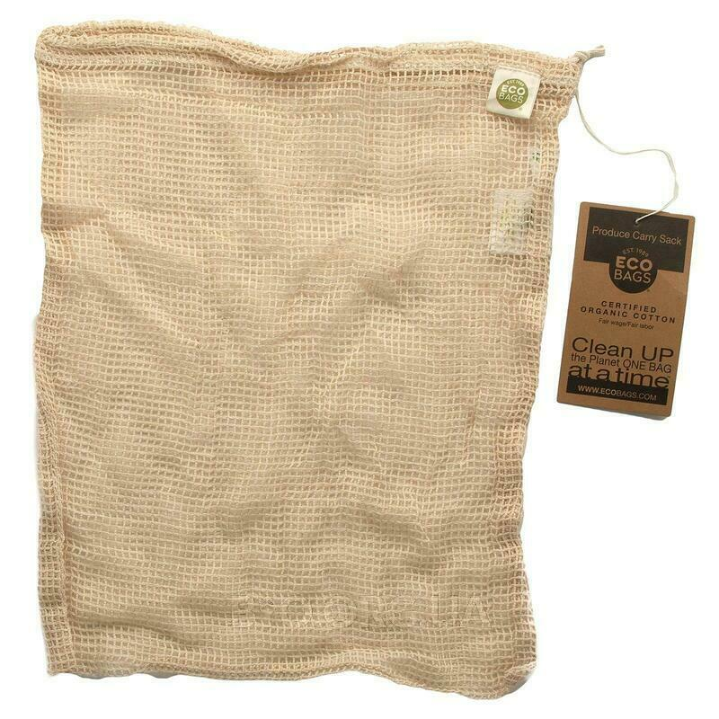 ECOBAGS Produce Carry Sack 1 Bag