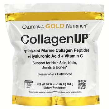 Купить CollagenUP 5000 Marine Sourced Collagen Peptides Hyaluronic Ac...