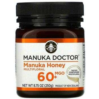 Купить Manuka Doctor 20+ Bio Active Manuka Honey 250 g