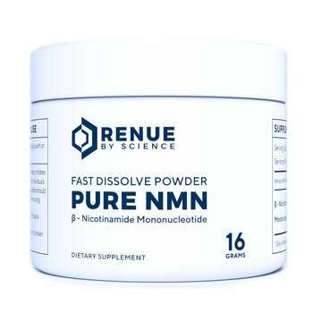 Купить Sublingual Powder Pure NMN 16000 mg